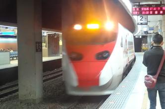 【新型特急→客車急行→新幹線】台北発着13時間で台湾を一周。