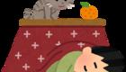 【注意喚起】こたつで居眠りが命取り!ついやってしまう行動が危険な理由