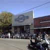 テキサス州ニューブラウンフェルズの歴史地区  New Braunfels, TX, USA