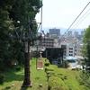 ふらっと松山城と道後温泉