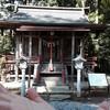 涼ヶ岡八幡神社【福島県相馬市】