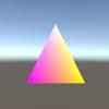 Unity 動的にメッシュを生成してゴニョゴニョする : 超基本uGUI編
