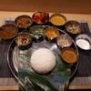 【ナッラマナム】堺筋本町で混ぜて数度おいしいスパイス料理を頂く!濃厚マトンと甘辛デビルが混ぜて味変化!