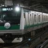 E233系7000番台「埼京線」 in赤羽駅