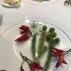 結婚記念日(?)に麻布十番「ラ・リューン」訪問