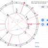 2018.12.7: いて座新月「あわてる乞食はもらいが少ない」占星術スクールの忘年会でアストロダイスあたったよ♫