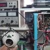 TS-600の修理 4