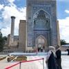 グリ・アミール廟 憧れのウズベキスタン#10