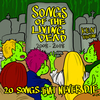 Ken  Yokoyama 『SONGS OF THE LIVING DEAD』知らん曲ばっかでウケる