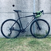 ロードバイク - ソロ練 / 東海シクロクロス第1戦に向けて