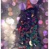 「ハロウィンツリー」が可愛い!クリスマスツリーを長く楽しむ方法。