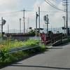 境線:中浜駅 (なかはま)