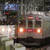 《東急》【写真館203】二子玉川に到着する8500系の優等運用