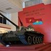 ハノイの軍事歴史博物館に行ってきました(旅行6日目③)
