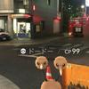 夜の歌舞伎町で見つけたポケモン達