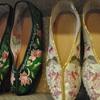 【台南旅行記】年繡花鞋でチャイナシューズを。おしゃれな刺繍靴がプチプラ❤