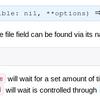 Capybara のドキュメントで attach_file メソッドを見てみる