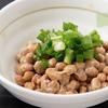 納豆は薄毛対策にとても効果的!