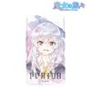 《魔女の旅々》モバイルバッテリー【Ani-Art aqua label】
