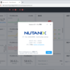 Nutanix CE のバージョンアップ。(2019.11.22 → 2020.09.16)