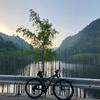 SDA王滝 2日目 本番 42km