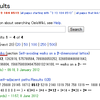 数列の百科事典 OEIS