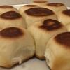 フライパンでちぎりパン(オレンジページのレシピ) ※旧ブログからの移植記事