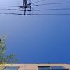 作曲工房 朝の天気 2018-07-02(月)快晴
