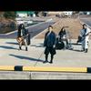 ◼️BRAHMAN『ナミノウタゲ』MV撮影について