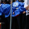 茨城県立医療大学よさこいサークル 錦織姫:17日、第17回こいや祭り@京橋駅前
