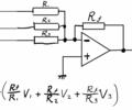 I2C電子ボリューム(MCP4018T)のついたオーディオミキサの製作