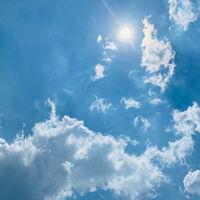 本格的な夏の始まり 関東甲信が梅雨明け