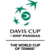 デビスカップ2017【デ杯】の放送時間と試合予定|ワールドグループ1回戦