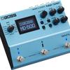 BOSS 新製品 MD-500 Modulation