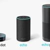 Amazon Echo ?