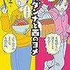秘密の県民ショーと、[北のダンナと西のヨメ]を見た。北海道の寿司の回①