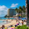 【2018年ハワイ ep.1】12月でも暑い!常夏の島ハワイへ到着・1日目【2018.12.1】