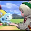 【ポケモンシールド】攻略メモ1:ゲームスタート〜ポケモン研究所