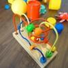 知育玩具はどれを買えばいいかわからないという方は、おもちゃのレンタル「トイサブ」がおすすめ。