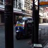反政府デモで揺れるバンコクへ行って帰って来たよ。