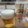 薄いビール飲み比べ