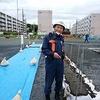 「2017年度町田市総合水防訓練」