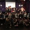 GEARSofSCHOOLワンマンライブ『NAKED』が無事に終了しました。