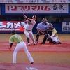 2017 106th game@神宮 vs S