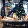 横浜DeNAベイスターズのおしゃれなカフェ&グッズショップ:Lifestyle Shop +B / Boulevard Cafe &9(神奈川県横浜市中区)