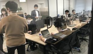 【#求人情報】『受託開発』を本格事業化。ITエンジニアを募集しています!