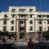 モロッコ1人旅行記 フェスで泊まったホテル『Grand Hotel グランドホテル』 早朝のチェックインにもかかわらず部屋に通してくれました^^