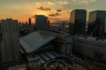 大阪の無料夜景スポット巡り! 都会ならではのきらびやかな光たち。