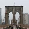 ブルックリンブリッジは自転車でサイクリングツアーも可能。ブルックリン橋(Brooklyn Bridge)への行き方。実際に歩いて渡ってみた。
