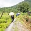 【85日目】台湾にて!山奥にある伝統工芸品の村「石門」を訪問!